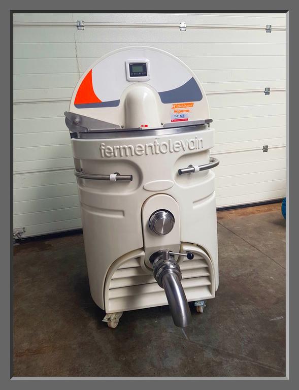 bakkerij machines
