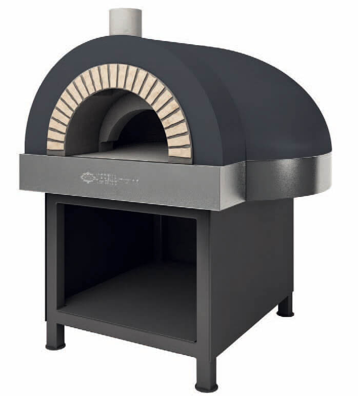 Professionele pizzaovens - Steenovens