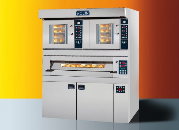 polin Combi Oven