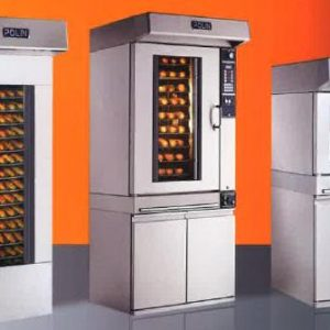 polin wind ovens