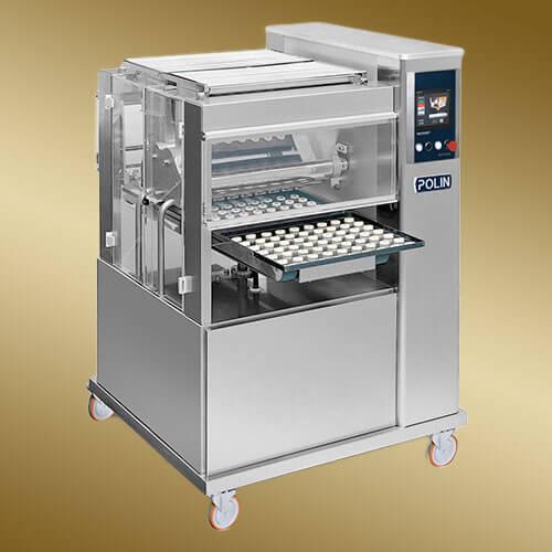 Bakkerijmachines