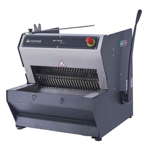 Manueel tafelmodel Broodsnijmachine
