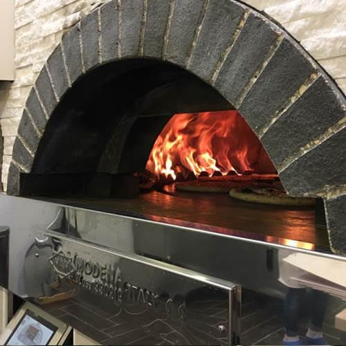 Professionele Pizza Oven MAM Forni